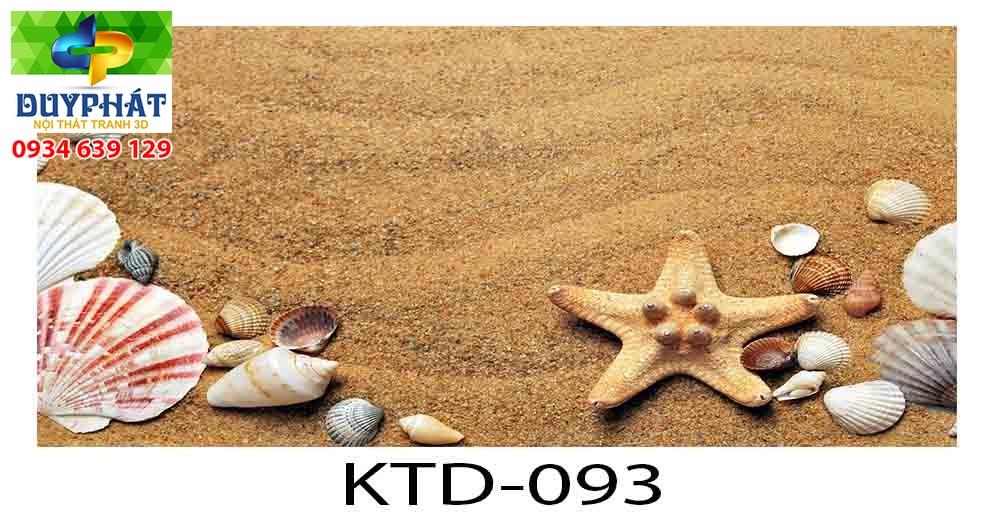Tranh hồ cá THC804 đẹp cho nhà bạn