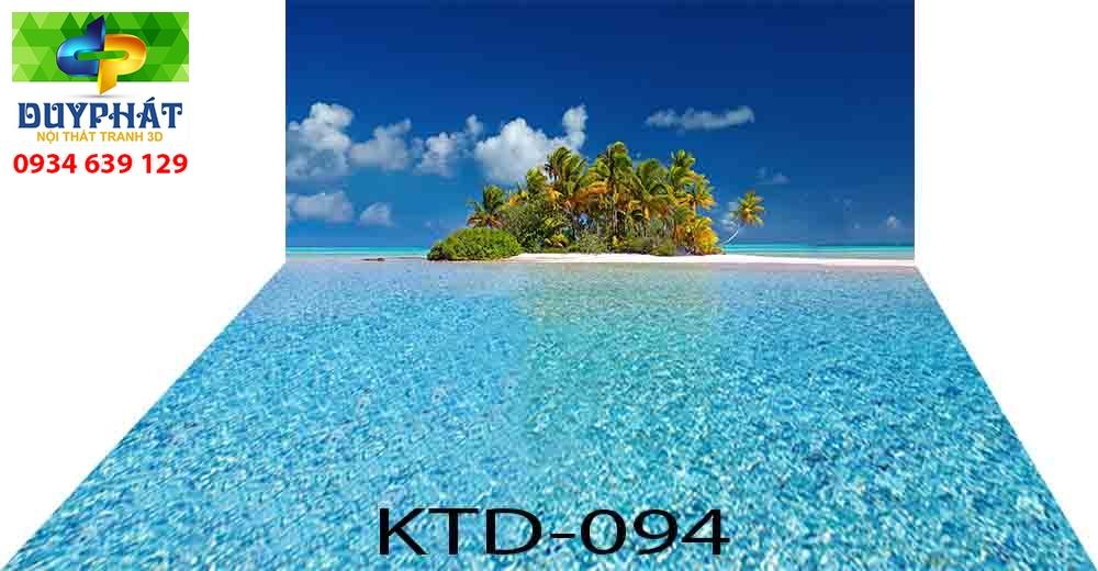 Tranh hồ cá THC807 đẹp cho nhà bạn