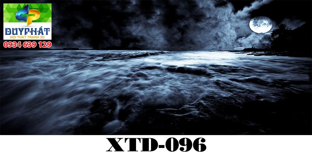 Tranh hồ cá THC814 đẹp cho nhà bạn