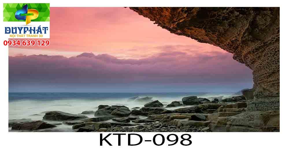 Tranh hồ cá THC819 đẹp cho nhà bạn