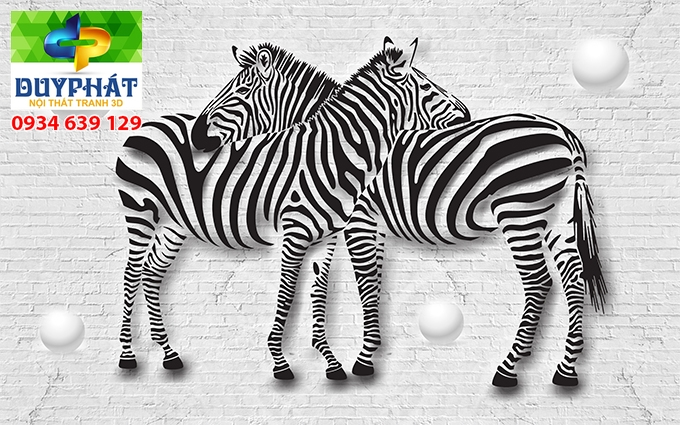 Tranh mã đáo thành công TMĐTC487 của tranh 3D Duy Phát