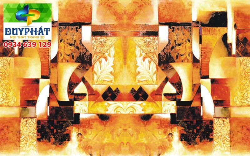 tranh kính 19 1 - Tranh kính vẻ đẹp nghệ thuật mê hoặc lòng người