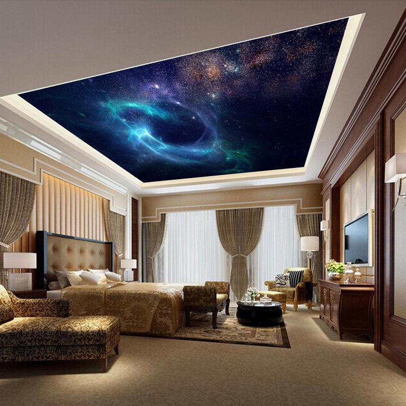 txs 2 - Làm mới ngôi nhà thân yêu với tranh 3d dán trần nhà – bạn đã thử chưa?