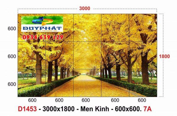 TRANH KINH GACH TRANH 3D DUY PHAT COM 11 1200x791 e1561112402204 - Những mẫu tranh gạch 3d ngắm mãi mà không thấy chán