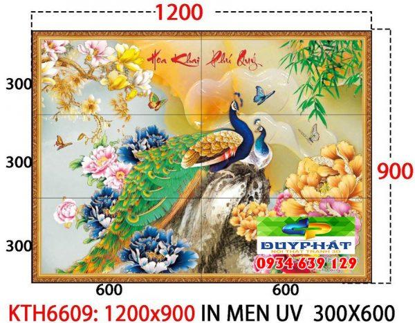 TRANH KINH GACH TRANH 3D DUY PHAT COM 94 e1561561456197 - Tranh kính thể hiện sự đẳng cấp trong nghệ thuật